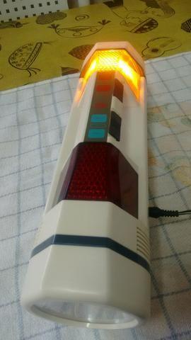 RARIDADE!! lanterna americana(USA)R$150 - Foto 3