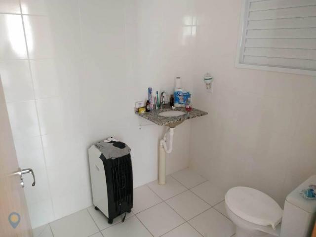 Alugue Apartamento de 60 m² (Acqua Ville, Jardim Morumbi, Londrina-PR) - Foto 5
