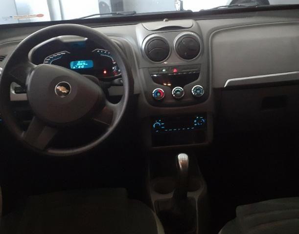 Chevrolet agile ltz 1.4 8V (flex) 2013 Abaixo da Tabela - Foto 5