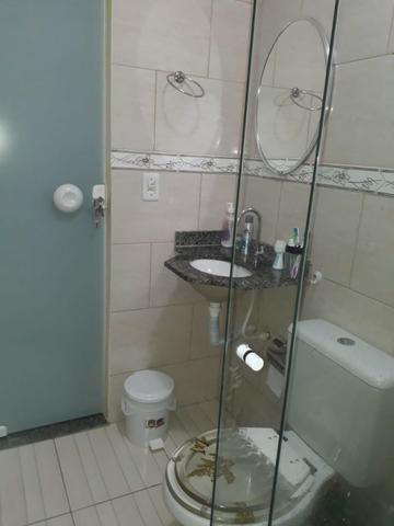 Excelente casa 03 qtos 02 banheiros garagem coberta Nilópolis RJ. Ac carta! - Foto 8
