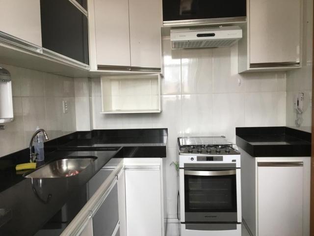 Apartamento para aluguel, 3 quartos, 2 vagas, jardim américa - belo horizonte/mg - Foto 13