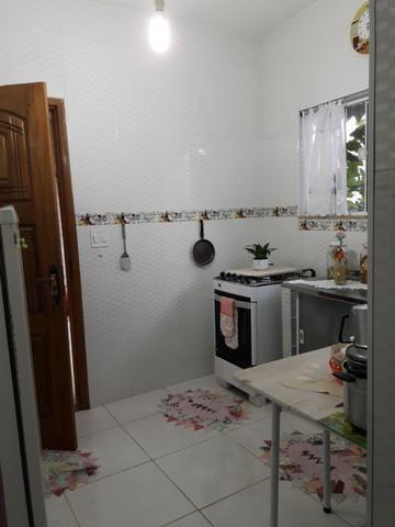 Casa Nova (Parque Eldorado em Caxias). 2 quartos, espaço gourmet, terraço coberto - Foto 7