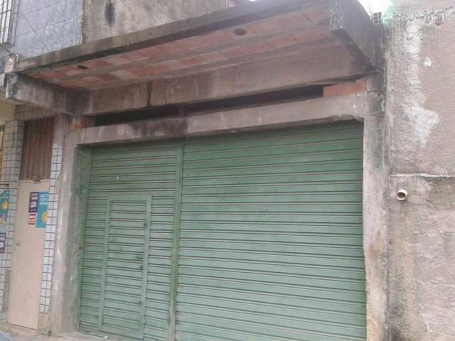 Vende-se Galpão no Centro de São João de Meriti
