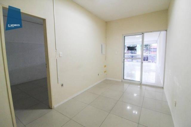 Ponto para alugar, 211 m² por R$ 2.700,00/mês - Messejana - Fortaleza/CE - Foto 11