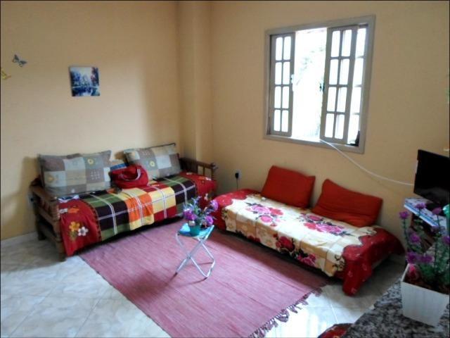 Apartamento amplo de 01 Quarto em Itacuruçá-RJ ( André Luiz Imóveis ) - Foto 5