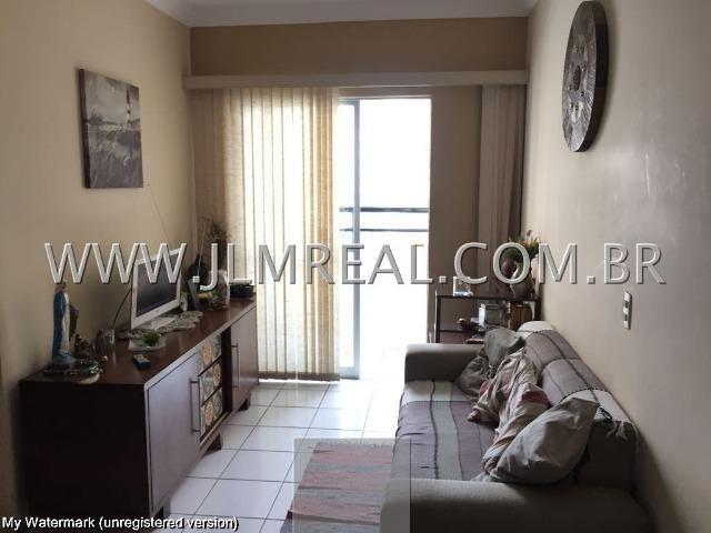 (Cod.:055 - Damas) - Mobiliado - Vendo Apartamento com 64m², 3 Quartos - Foto 5