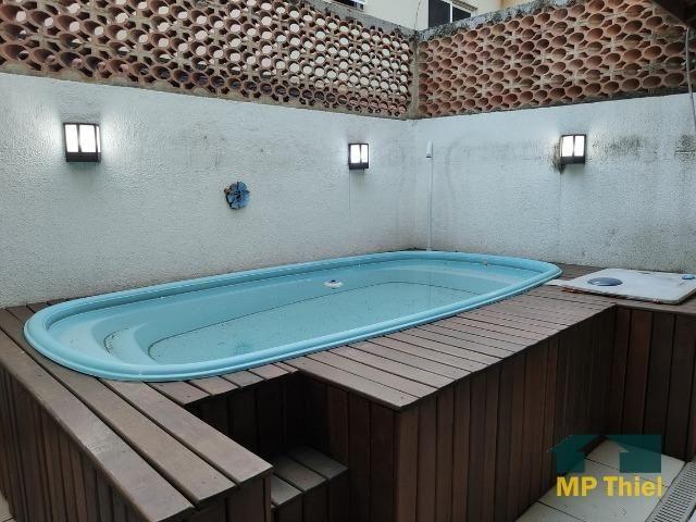 Cond. Beija-Flor II, 3 quartos c/suíte, área gourmet e piscina - Foto 12