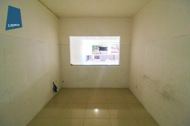 Ponto para alugar, 211 m² por R$ 2.700,00/mês - Messejana - Fortaleza/CE - Foto 19