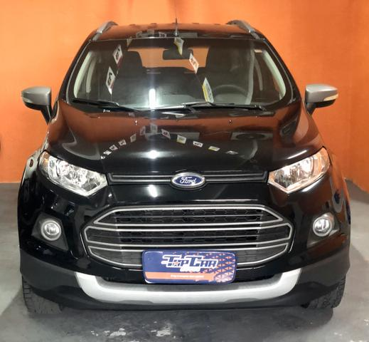 Ford Ecosport 1.6 freestyle - 2013 - Único dono - oportunidade (troco e financio)