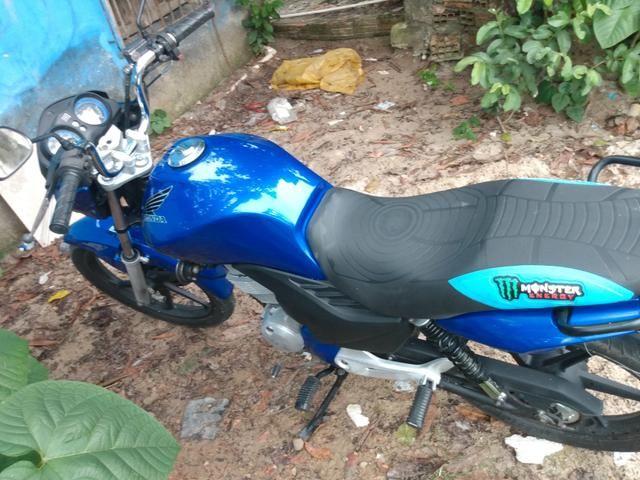 Honda mix 150 - Foto 4