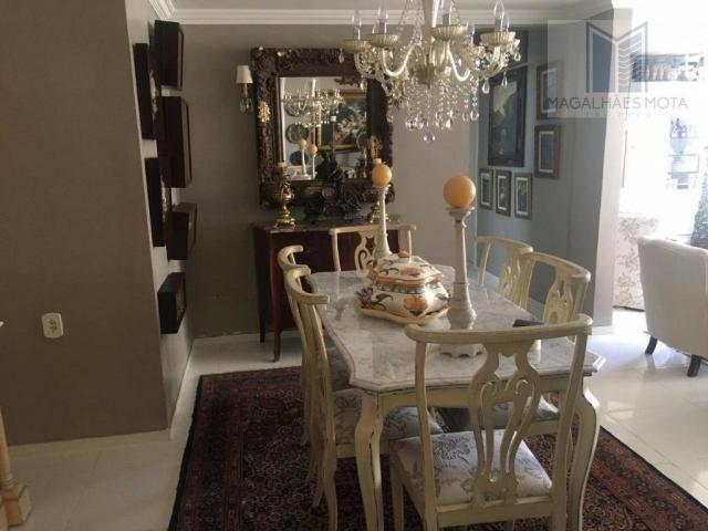 Apartamento com 3 dormitórios à venda, 100 m² por R$ 260.000 - Papicu - Fortaleza/CE - Foto 2