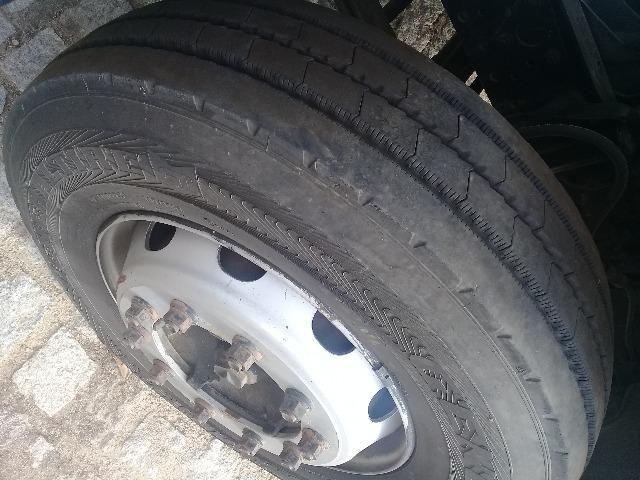Caminhão atego 1418 - Foto 3