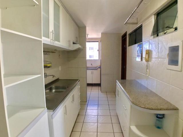 Apartamento Duplex no Dionisio Torres / 145m² / 03 quartos / 02 vagas - AP0606 - Foto 2