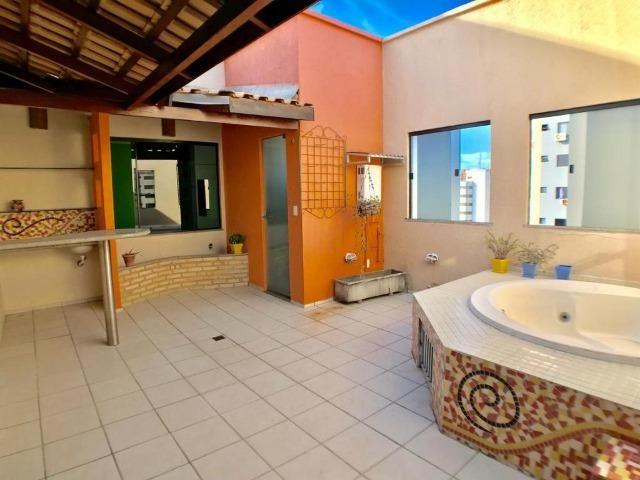 Apartamento Duplex no Dionisio Torres / 145m² / 03 quartos / 02 vagas - AP0606 - Foto 13