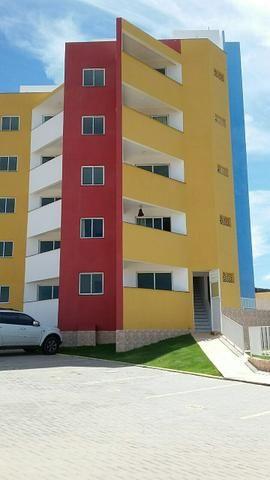Apartamento na Praia do Morro Branco - Foto 2