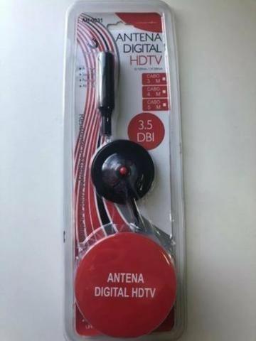Antena HDTV