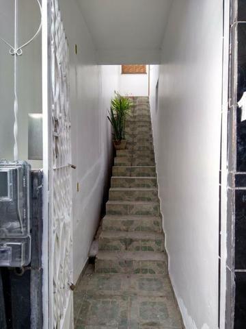 Oportunidade Casa 3/4 Reversível para 4/4 no Km 17, Rua sem Saída e tranquila