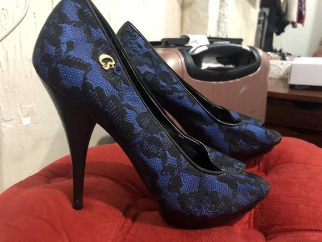 Sapato Carmen steffens - Foto 2