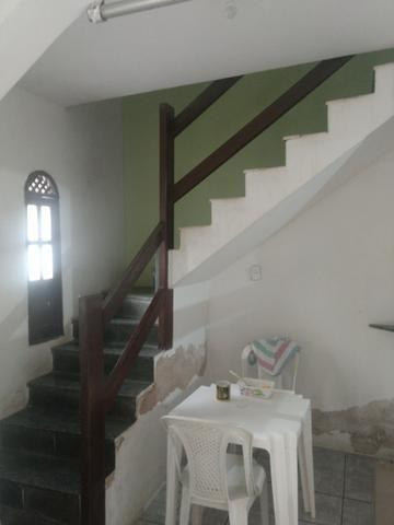 Vende se um ótima casa em São Cristóvão 45.000$ - Foto 3