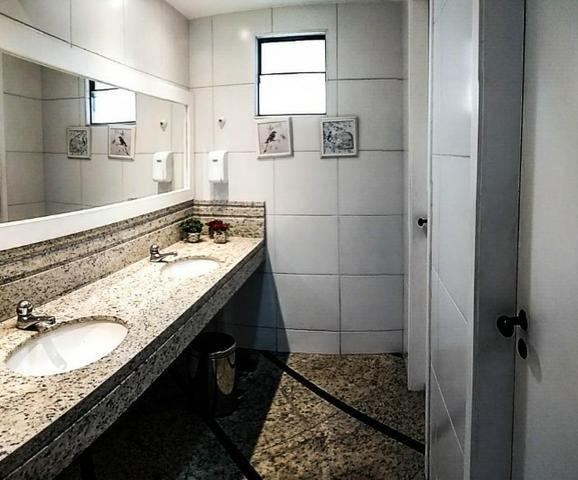Apartamento : Aldeota , 117 m² de área privativa, 3 suites, 3 vagas e lazer - Foto 18