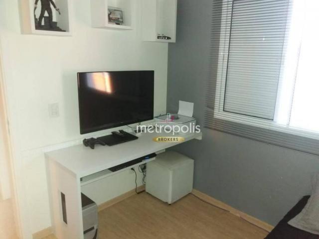 Apartamento à venda, 96 m² por R$ 655.000,00 - Santa Paula - São Caetano do Sul/SP - Foto 7
