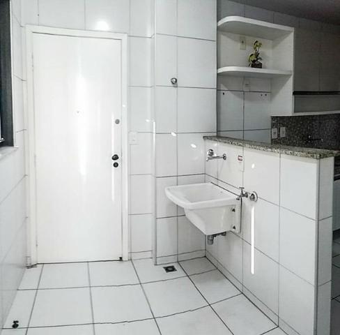 Apartamento : Aldeota , 117 m² de área privativa, 3 suites, 3 vagas e lazer - Foto 9