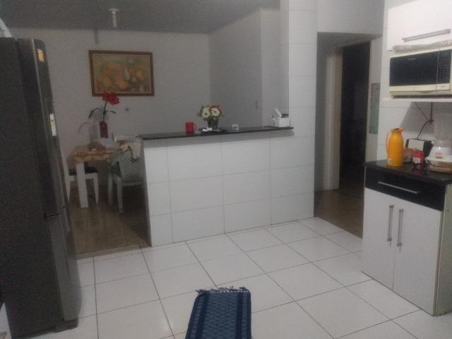 Casa 153 mts2 04 quartos 01 suíte garagem terraço churrasq Nilópolis RJ Ac. carta! - Foto 8