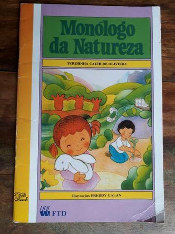 Livros infantis e escolar - preços de 10,00 e 15,00 - Foto 5