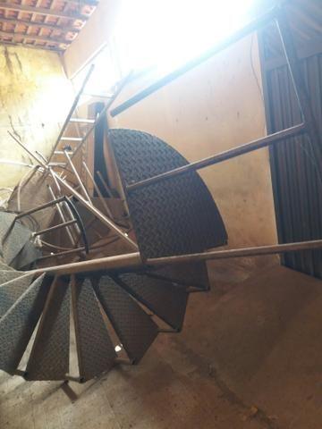 Escadas - Foto 2