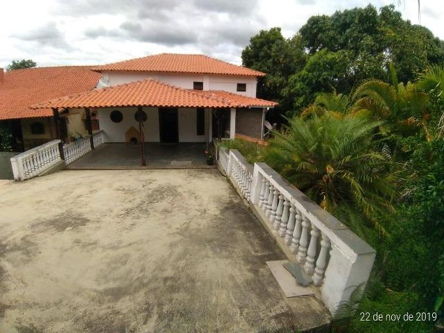Vendo Casa em São Lourenço - Vale dos Pinheiros - MG