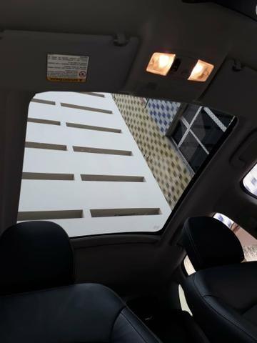 ASX modelo AWD 28.000 km Único dono O mais top que tem 4x4 automatico - Foto 18