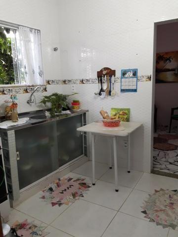 Casa Nova (Parque Eldorado em Caxias). 2 quartos, espaço gourmet, terraço coberto - Foto 8