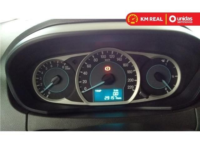 KA+Sedan!!!! Com IPVA 2020 Pago - Foto 3