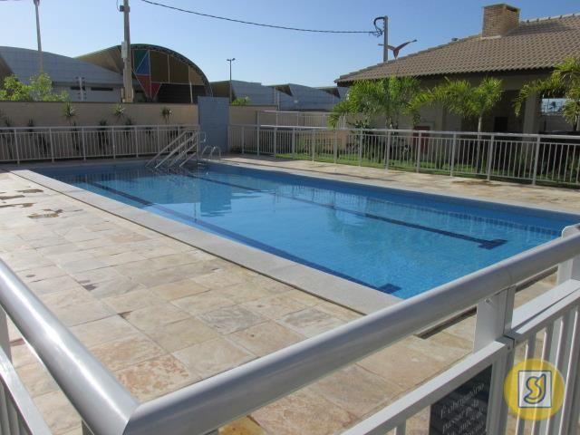 Apartamento para alugar com 2 dormitórios em Joquei clube, Fortaleza cod:43697 - Foto 5