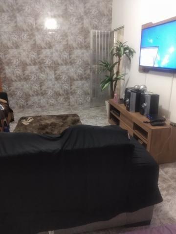 Casa 153 mts2 04 quartos 01 suíte garagem terraço churrasq Nilópolis RJ Ac. carta! - Foto 10