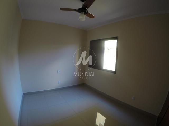 Apartamento para alugar com 3 dormitórios em Vl sta terezinha, Ribeirao preto cod:62737 - Foto 9