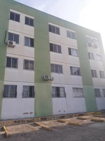 Apartamento no Centro de Messejana