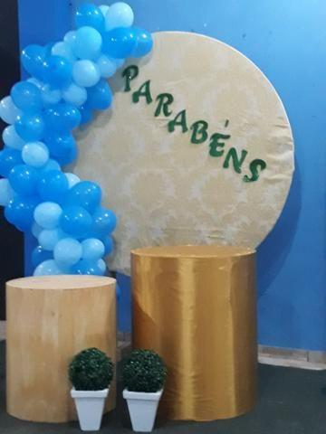 Alugo moveis para festa infantil 150 aparti - Foto 2