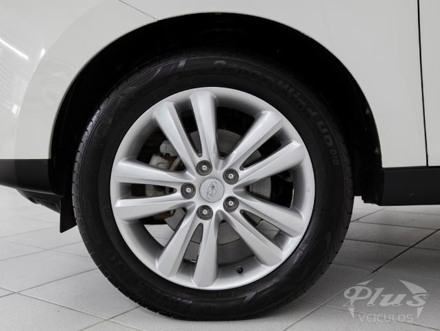 Hyundai Ix 35 IX35 GLS AUT. 4P - Foto 12