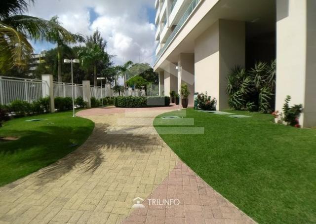 (RG) TR25988 - Apartamento novo 70m² à Venda no Luciano Cavalcante com 3 Quartos