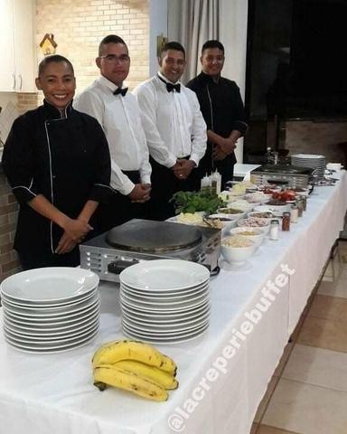 Buffet de crepe - Foto 6