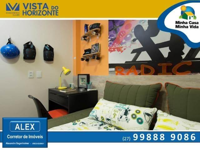 ALX - 74 - More em Jardim Limoeiro - Apartamento 2 Quartos - Foto 12