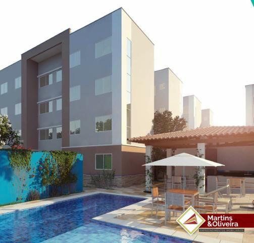 Vendo Apartamento Condomínio Bons Ventos - Icarai - Foto 2