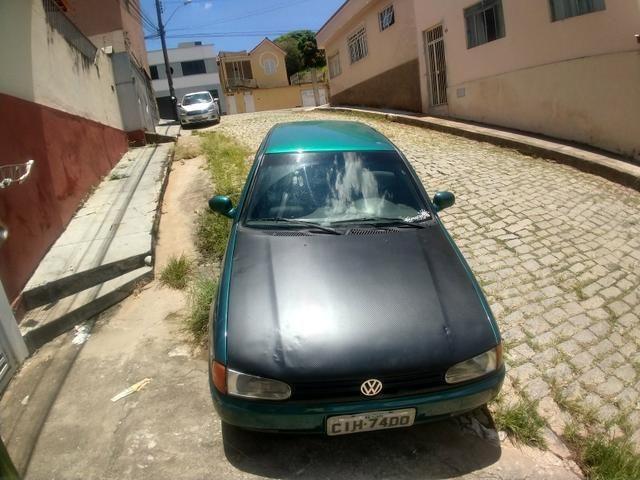 VW - VOLKSWAGEN GOL 1.6 MI  1.6I 2P 1996 - 578157526  b56849d65fd3f