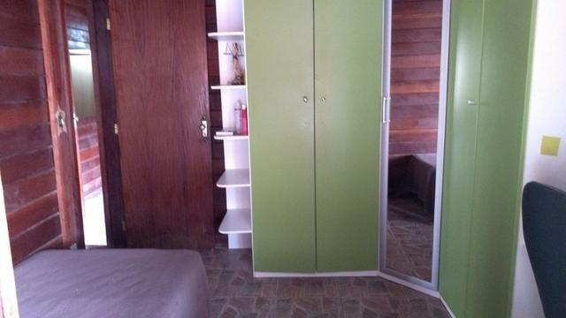 Samuel Pereira oferece: Casa Mansões Colorado Escriturada Churrasqueira 3 Quartos 1 Suite - Foto 17