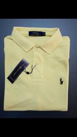 4cd83e322f Camisa Polo Ralph Lauren Original - Roupas e calçados - Lagoa Santa ...