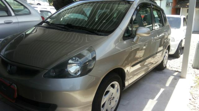 Honda fit 1.4 2004 unico dono