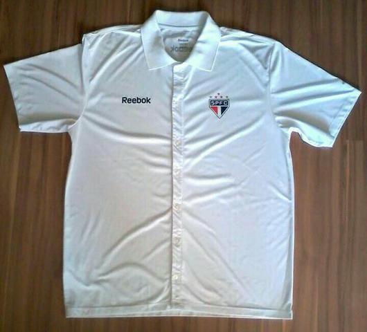 76d6a0ff66 Camisa do São Paulo 2008 Reebok - Esportes e ginástica - Fragata ...