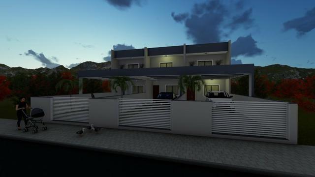 Casa Geminada Duplex - Foto 11