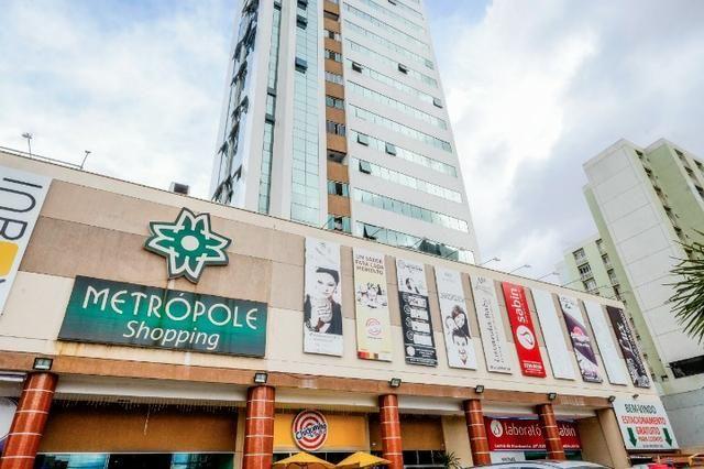 Oportunidade, vendo loja no Shopping Metrópole em Águas Claras.